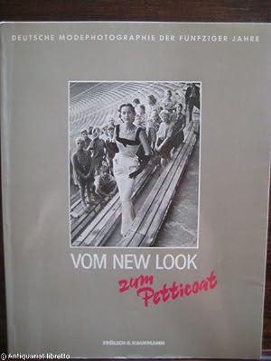 vom new look zum petticoat deutsche modephotographie der. Black Bedroom Furniture Sets. Home Design Ideas