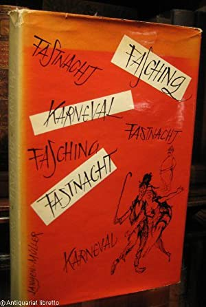 Fasching Fastnacht Karneval Zvab