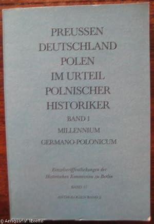 Preußen - Deutschland - Polen im Urteil: Dralle, Lothar (Hrsg.):