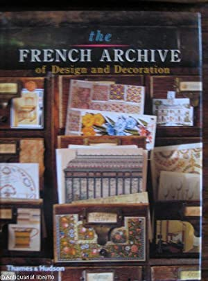 the French Archive of Design and Decoration.