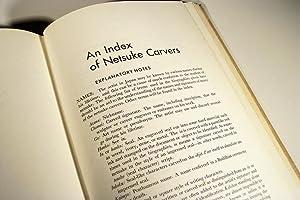 The Netsuke Handbook of Ueda Reikichi: Raymond Bushell