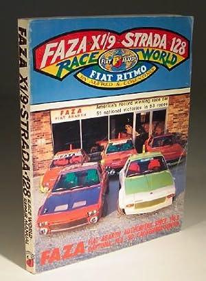 Faza X 1/9-Strada - 128 Race World: Alfred S.Cosentino