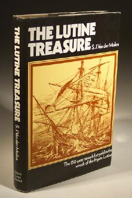 The Lutine Treasure: S.J. Van Der Molen