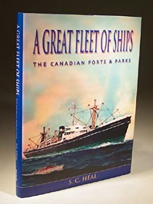 A Great Fleet of Ships - the: S.C.Heal