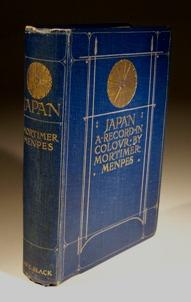 Japan, a Record in Colour: Dorothy Menpes