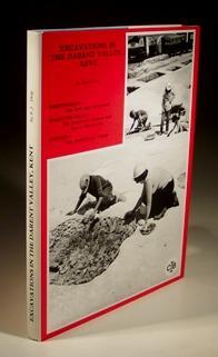 Excavations in the Darent Valley, Kent: Brian Philp