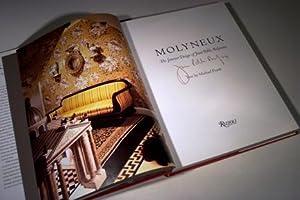 Molyneux - the Interior Desgn of Juan Pablo Molyneux: Michael Frank