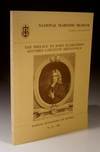 The Preface to John Flamsteed's Historia Coelestis: Allan Chapman (Editor)