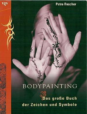 Bodypainting Angebotsfoto Abebooks
