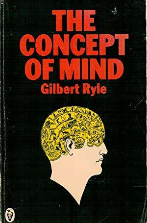 Gilbert ryle the concept of mind