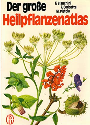 Der große Heilpflanzenatlas: Francesco Bianchini, Francesco