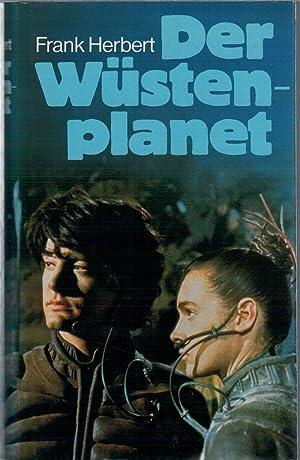 Der Wüstenplanet: Herbert, Frank