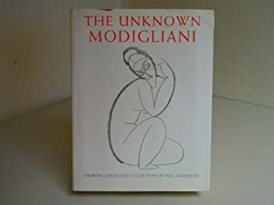 The Unknown Modigliani, Drawings from the collection: Alexandre, Noel