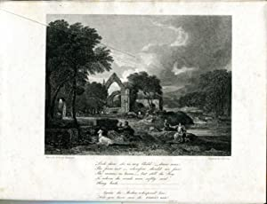 The White Doe of Rylstone ; or: Wordsworth, William