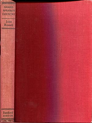 Shakespeare's Country: Russell, John