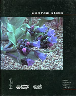 Scarce Plants in Britain: Stewart, A &