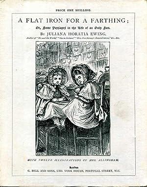 A Flat Iron for a Farthing or: Ewing, Juliana Horatia