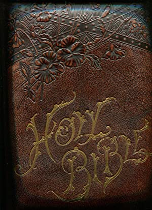 The Pronouncing Edition of the Holy Bible: Holy Bible