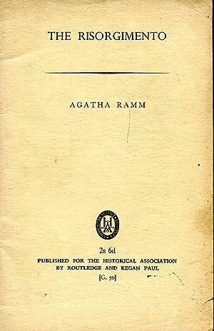 The Risorgimento: Ramm, Agatha