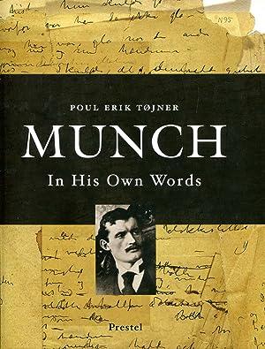 Munch In His Own Words: Tojner, Poul Erik