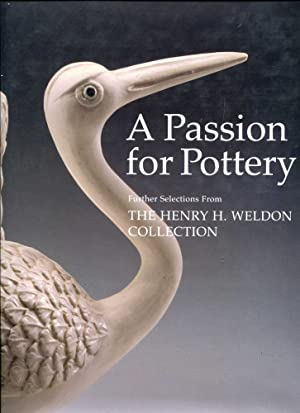 A Passion for Pottery: Further Selections from: Williams, Dr. Peter
