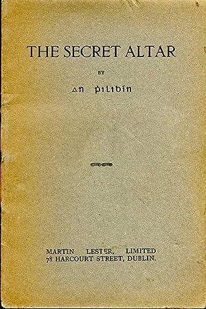 The Secret Altar: An Pilibin (