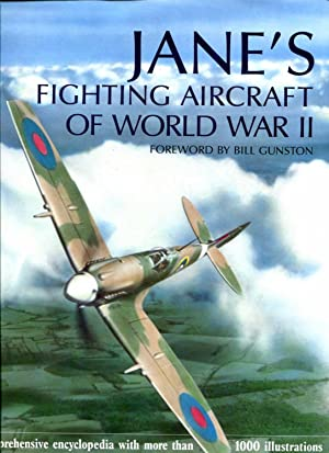 Jane's Fighting Aircraft of World War II: Various Contributors