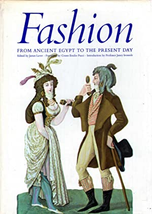 Fashion from ancient Egypt to the present: Contini, Mila &