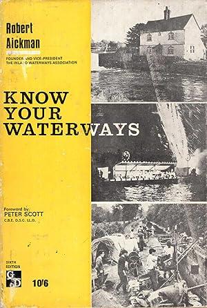 Know Your Waterways: Aikman, Robert