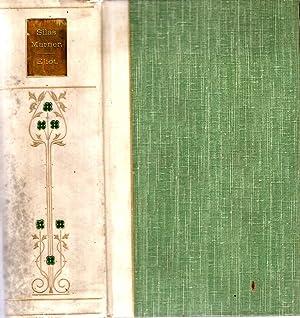 Novels of George Eliot, volume III &: Eliot, George