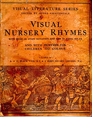 Nursery Rhymes with Music and Pictures for: Nightingale, Agnes (editor)