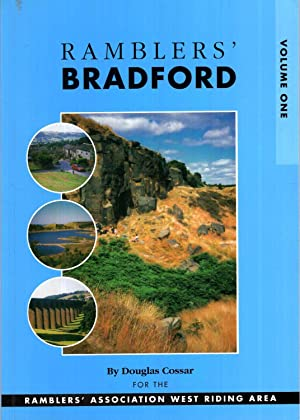 Rambler's Bradford volume 1 : 20 circular: Cossar, Douglas