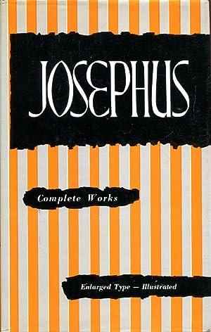 Complete Works: Josephus, Flavius (translated