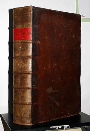 HORTUS PASTORUM, SACRAE DOCTRINAE Floribus Polymitus. .Una: Marchant, Jacob (Jac.