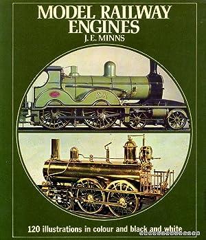 MODEL RAILWAY ENGINES: Minns, J E
