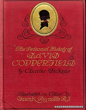 THE PERSONAL HISTORY OF DAVID COPPERFIELD: Dickens, Charles (illustrated