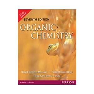 Organic Chemistry (EDN 7): Morrison
