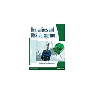 Derivatives And Risk Management (EDN 1): Janakiramanan