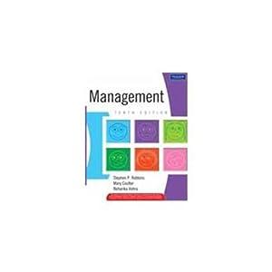 Management (EDN 10): Robbins