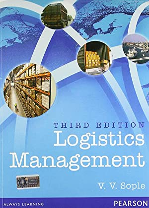 Logistics Management (EDN 3): Sople