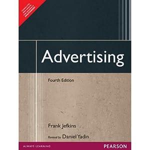 Advertising (EDN 4): Jefkins