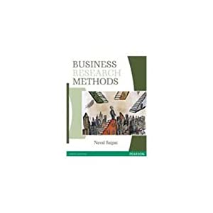 Business Research Methods (EDN 1): Bajpai