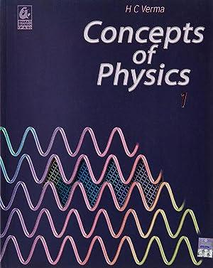 Concepts Of Physics - Vol. 1 (EDN: H.C. Verma
