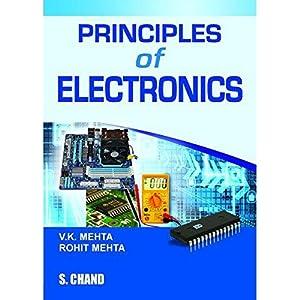 Principles of Electronics (EDN 7): Mehta V.K. and