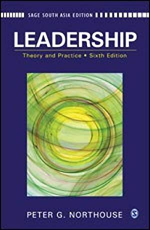 Leadership: Theory And Practice (EDN 6): Peter G. Northouse