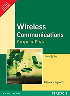 Wireless Communications: Principles And Practice (EDN 2): Theodore S. Rappaport
