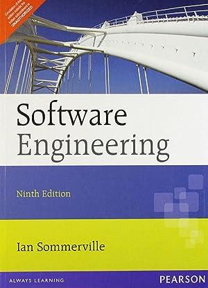 Software Engineering (EDN 9): Ian Sommerville