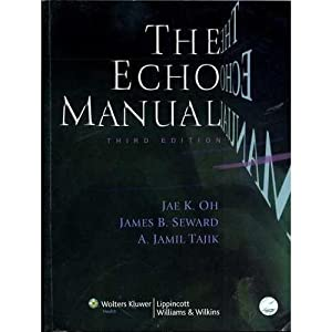 The Echo Manual (EDN 3): Jae K. Oh,A.