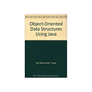 Object-Oriented Data Structures Using Java (EDN 3): Chip Weems,Daniel T.