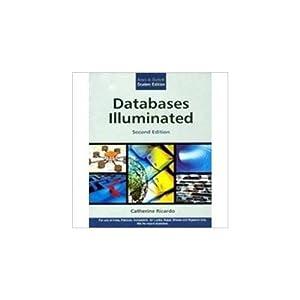 Databases Illuminated (EDN 2): Catherine Ricardo